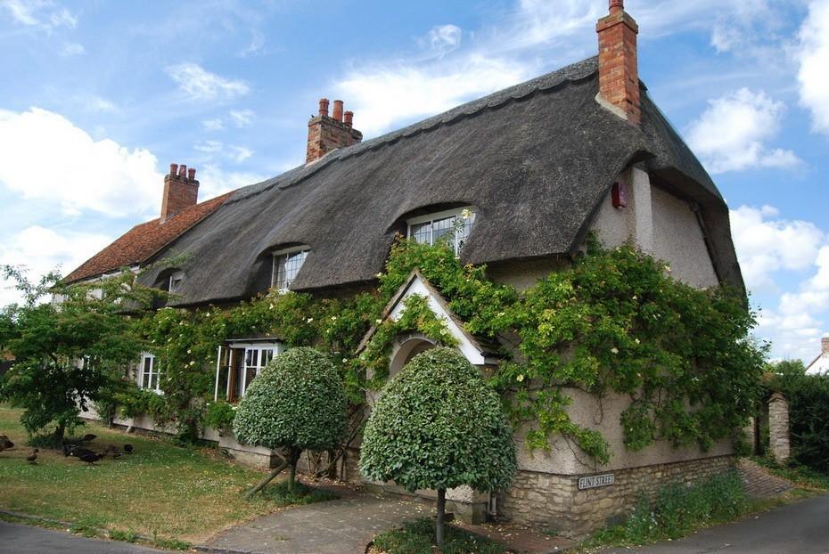 Англия графство дом туризм