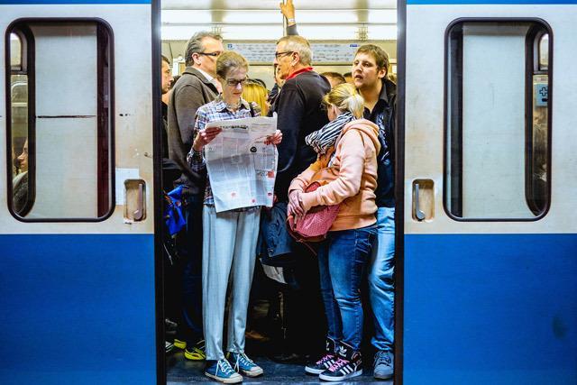 девушки история метро мужчина юмор