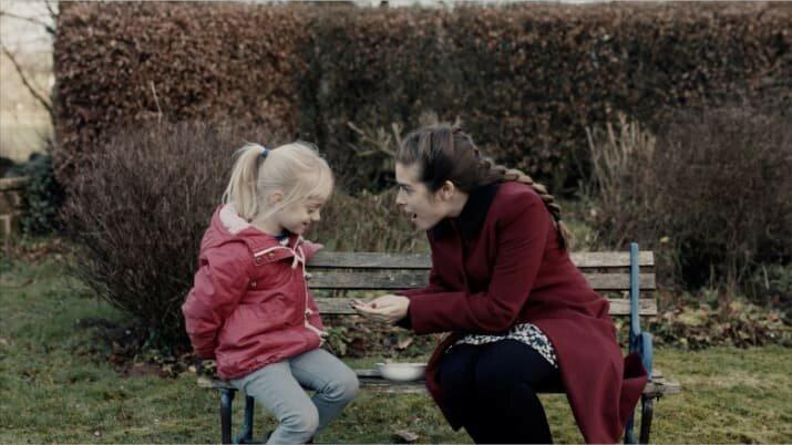 Лучший игровой короткометражный фильм — «Немое дитя».