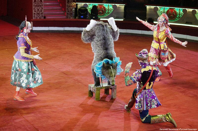 Цирк. Монте-Карло. 22.02.18.24. медведи Ю.Александрова..jpg
