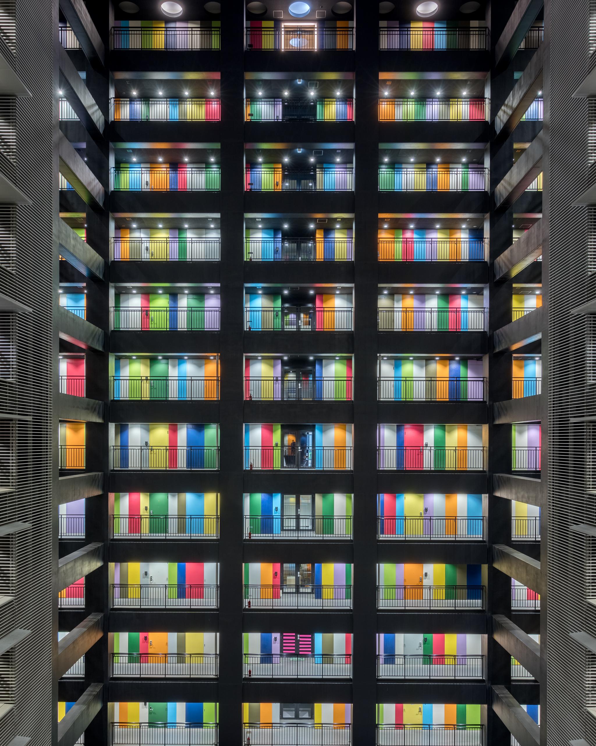 Amazing Urban Architecture Photography