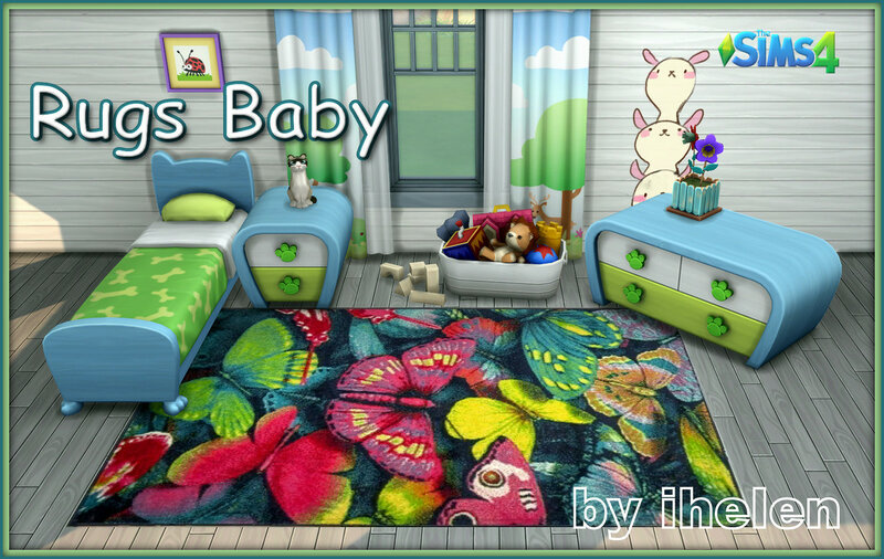 Rugs Baby by ihelen