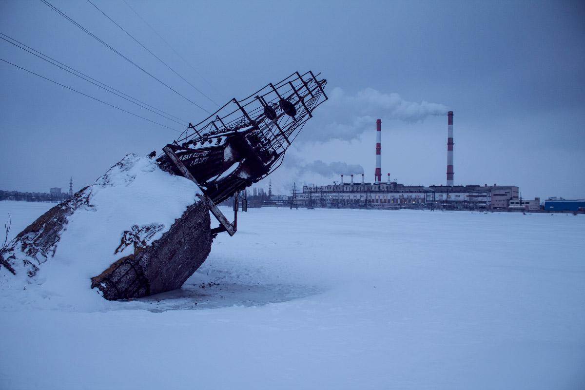 Корабль Меркурий Воронеж