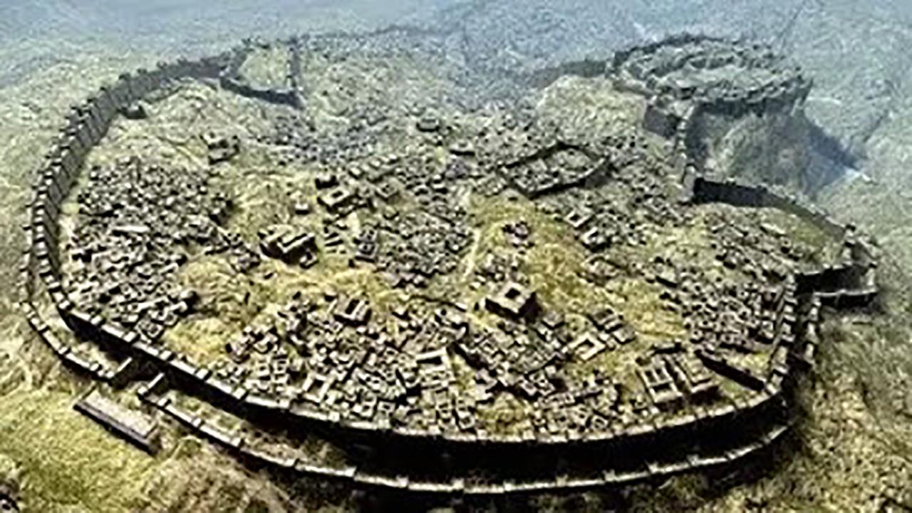 Славянский город в Баварии. Настоящая история славян