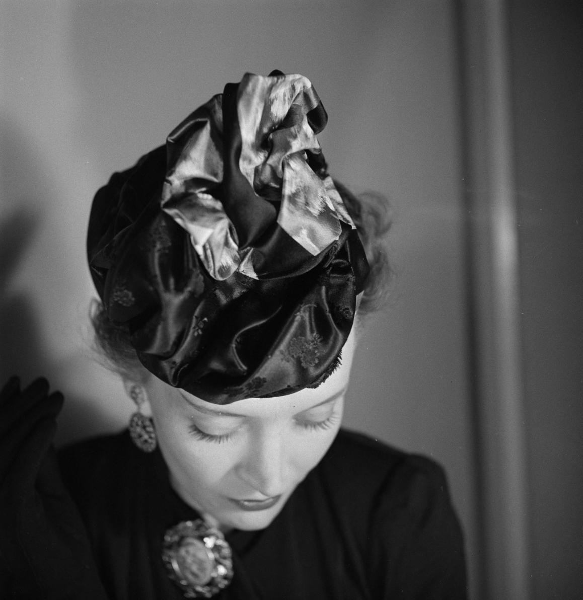 07. Шляпа №2