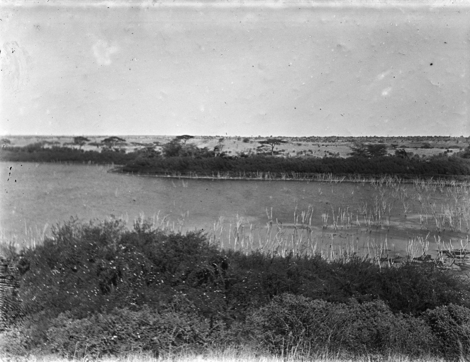 129. Озеро Ушуто