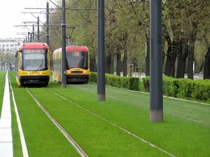 Новый, «зеленый» взгляд на городскую инфраструктуру
