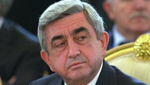 Саакашвили посетит Кишинев с официальным визитом