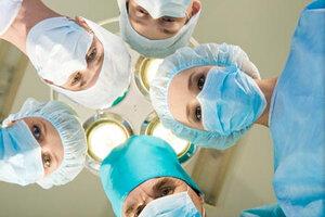 В Молдове будет создана организация — Коллегия врачей