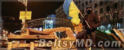 Оппозиционеры покинули мэрию в Киеве