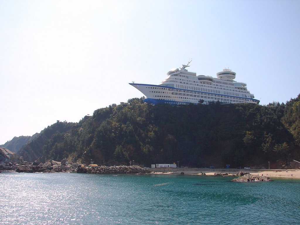 Sun Cruise Resort