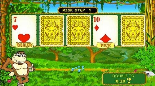 Что такое игровой автомат с необычным названием - Crazy Monkey?