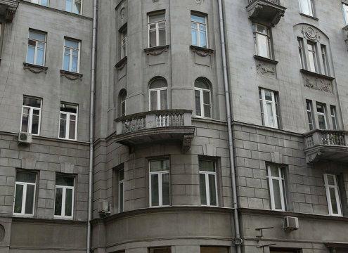 Первыми доходные дома возведут в Зеленограде