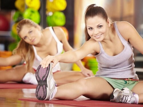 Польза фитнеса – в чем она?