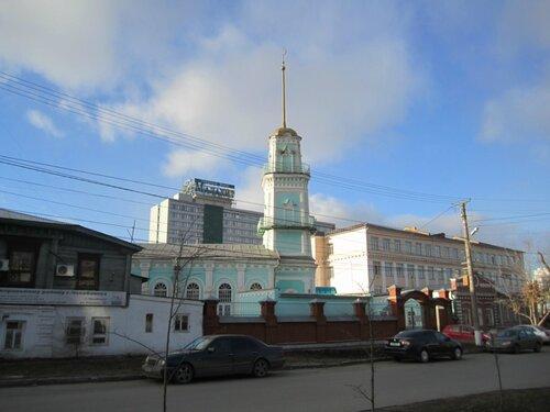 улица Елькина 14