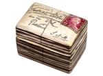 Бумажки и конвертики