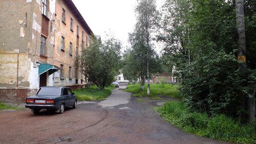 Фото города Инта №5330  Южная сторона Мира 3 30.07.2013_13:22