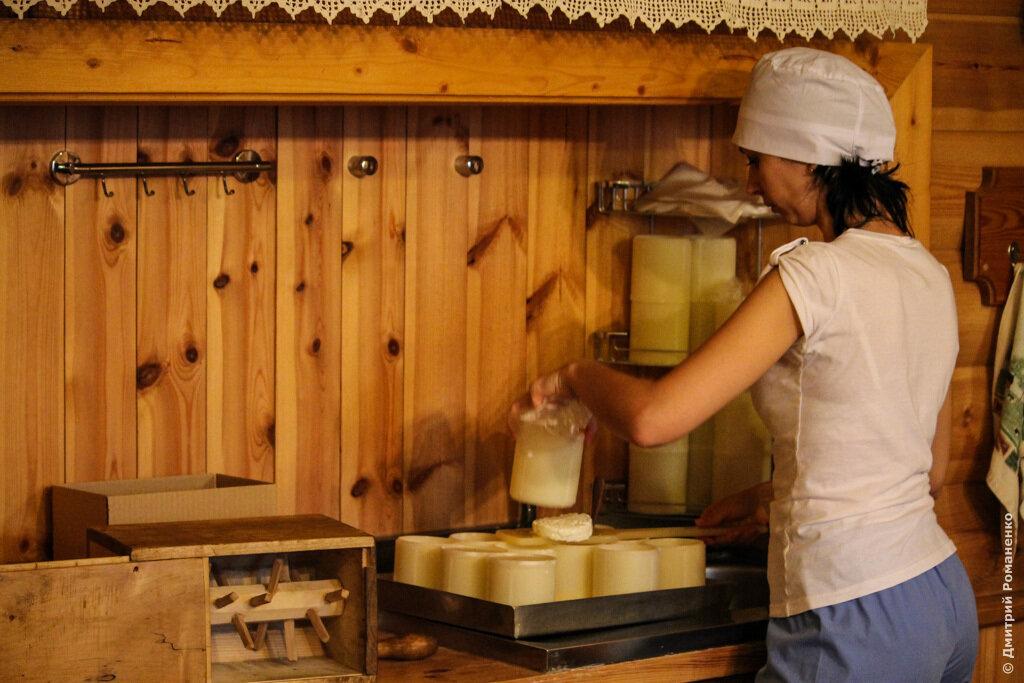 спопк, сырный дом, сыр, музей сыра, томаровка, яковлевский район