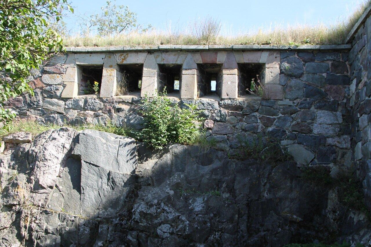 Suomenlinna castle, Sweaborg, Susisaari, Крепость Суоменлинна, остров Сусисаари