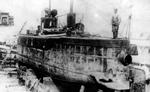 1910. Док завода в Тосмаре (Сиг?)