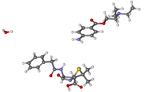 Penicillin G Procaine-Procaine penicillin, Aquacilina, Aquacillin-CID_22502.png