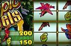 Tropic Reels бесплатно, без регистрации от PlayTech