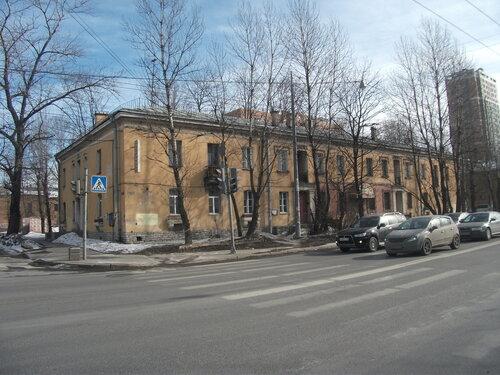 ул. Седова 20