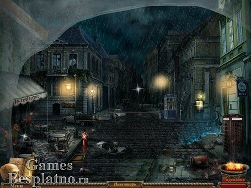 Остров смерти: Демоны потерянной надежды