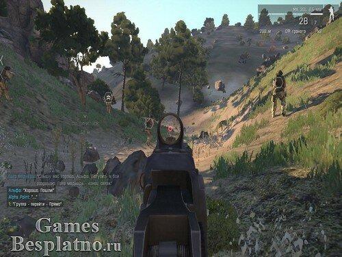 Арма 3. Улучшенное издание / Arma 3. Deluxe Edition