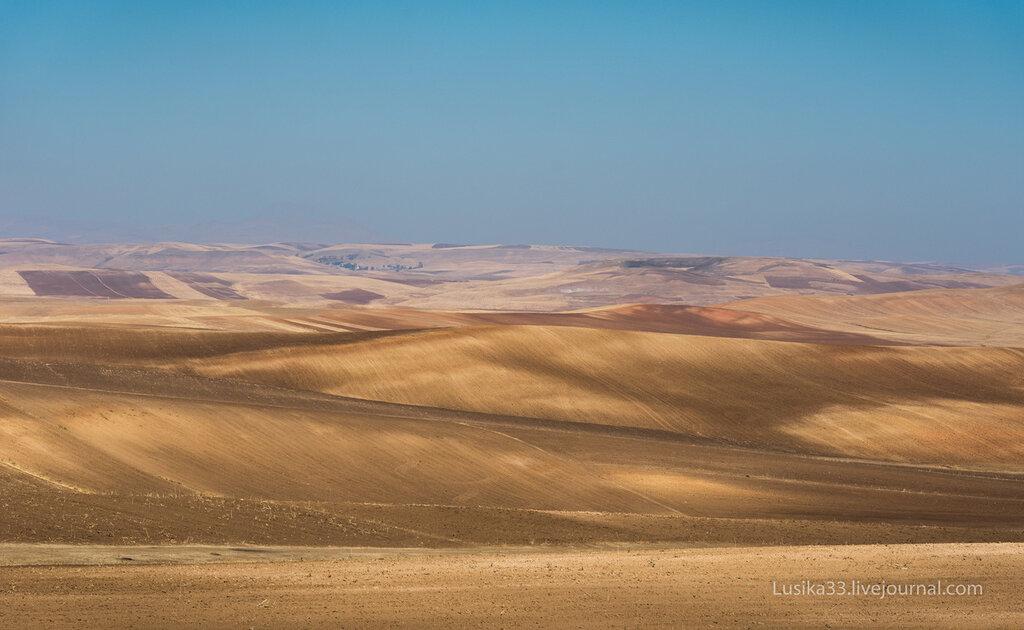 Вокруг Урмии, Иран