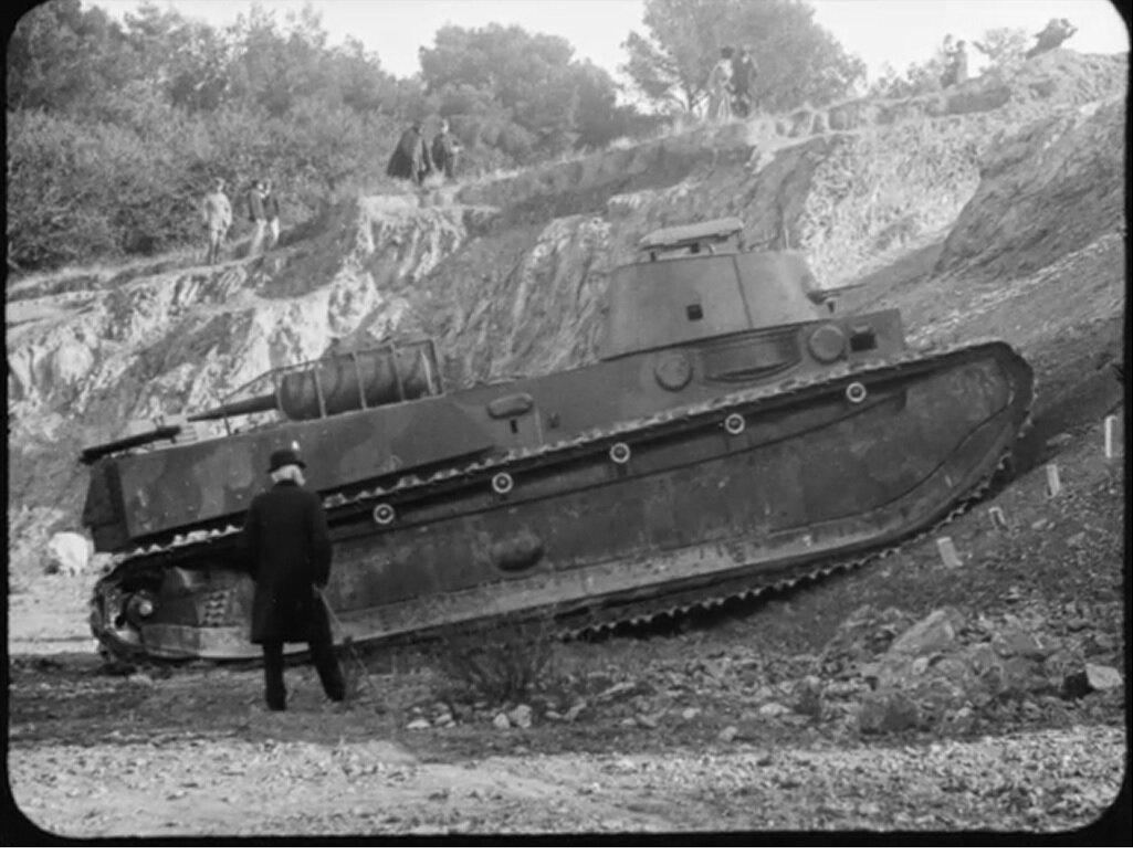 Танки №17 - Char 2С, Франция, 1939 год