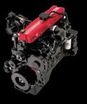 Двигатель Cummins L 325