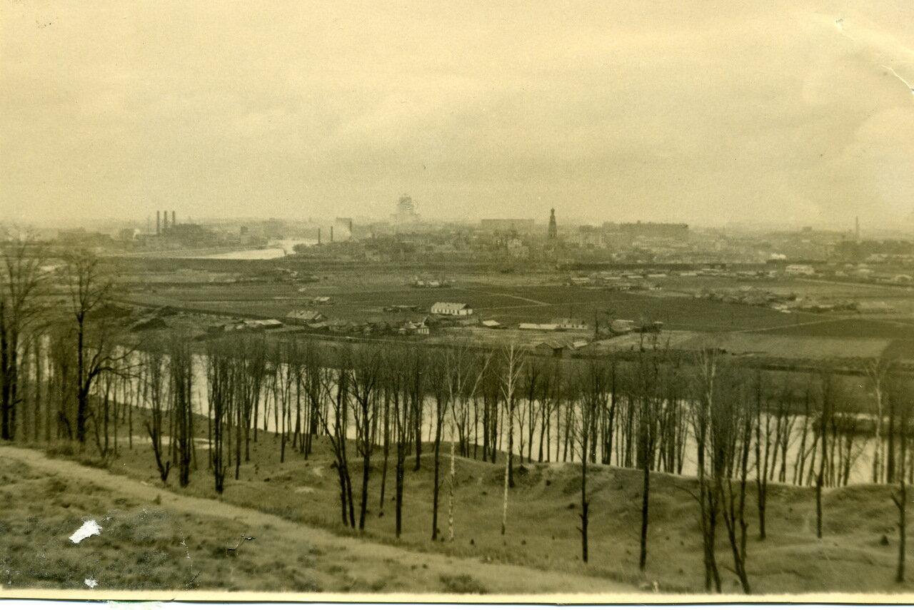 Москва. 1949
