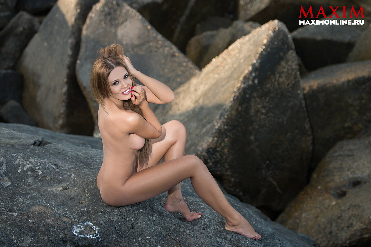 Фото голых актрис