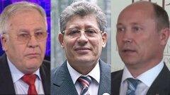 Молдавских депутатов хотят лишить неприкосновенности