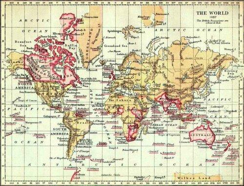 великие империи мира - great empires