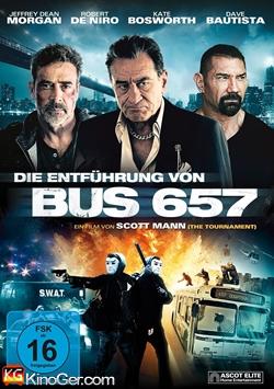 Die Entführung von Bus 657 (2015)