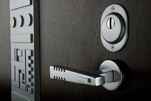 Важные моменты при выборе входной двери