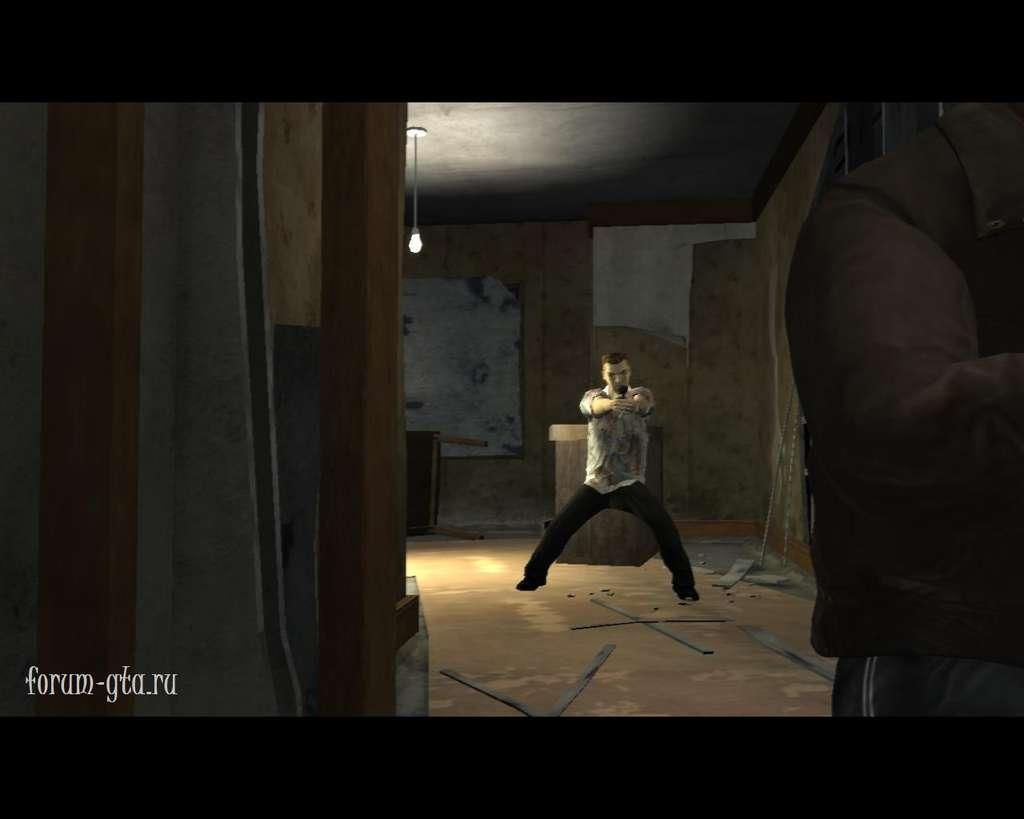 Нико Белик в GTA 4 EFLC