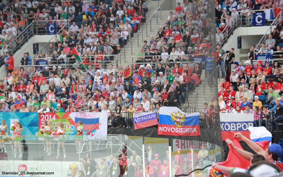 И Новосибирск, и Донбасс