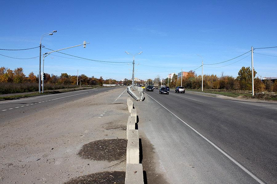 Лихачевский проспект в