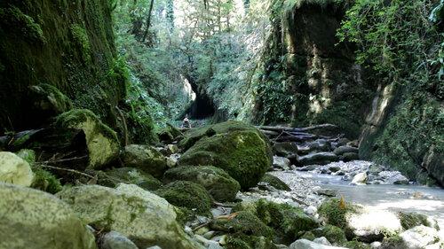 DSLR-видео в горах