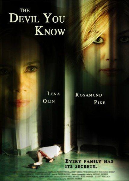 Дьявол, которого ты знаешь / The Devil You Know (2013) WEB-DL 720p