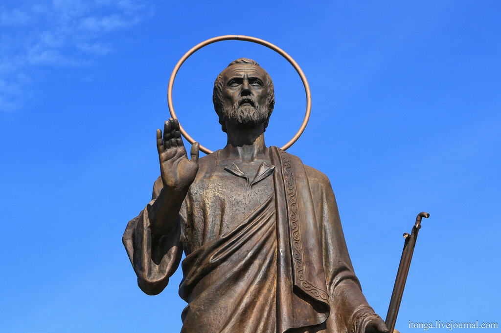 Святой Прокопий