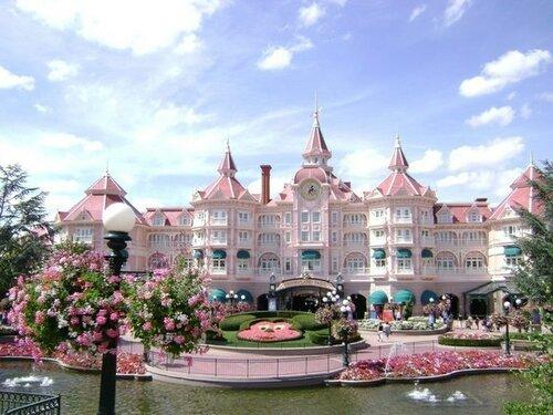 Необычные дома и сказочные домики