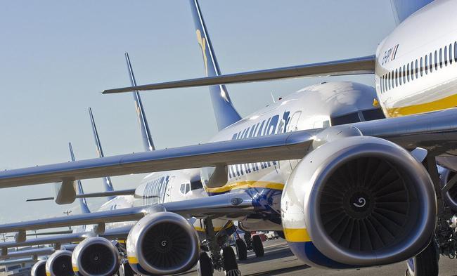 Омелян: Лоукостер Ryanair достиг соглашения с«Борисполем»