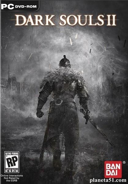 Dark Souls II (2014/RUS/ENG/MULTI10/RePack)