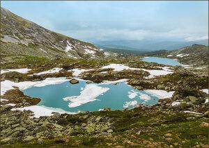 Мартино озеро