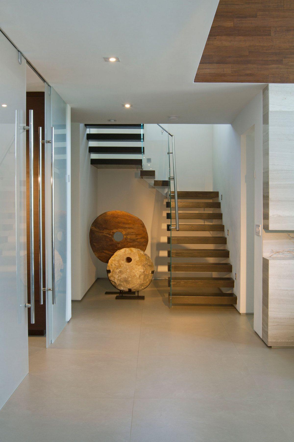 дизайн интерьера Майами, DKOR Interiors, интерьер частного дома, интерьер в стиле модерн, смешанные стили интерьера, частные дома в Майами фото