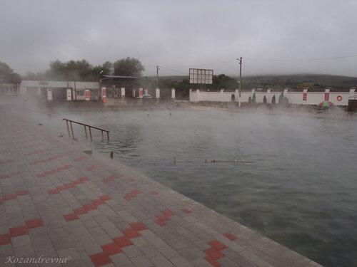 термальные воды Аушигера